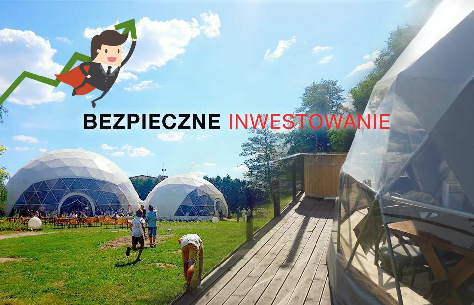 bezpieczne inwestycje